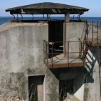 Omvisning: På tur til Masnedø Fort