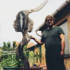 Artist Talk: Joel Illerhag
